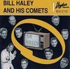 BILL HALEY & THE COMETS  On Screen  CD  HYDRA