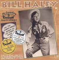 BILL HALEY  2,And Friends- COWBOY Recordings  CD  HYDRA