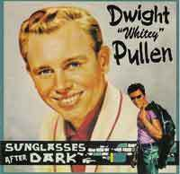 DWIGHT PULLEN  Sunglasses After Dark  CD  HYDRA