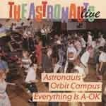 ASTRONAUTS  Everything Is A-OK  CD  BEAR FAMILY