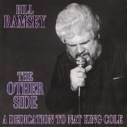 BILL RAMSEY  The Other Side  CD  BEAR FAMILY