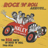 BILL HALEY  Rock & Roll Arrives 1946-54 (5 CD)  CD  BEAR FAMILY