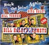 BILL HALEYS NEW COMETS  Rock The Joint Again LIVE  CD  CULTSOUND