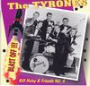 THE TYRONES - Bill Haley & Friends 5 - Blast Off !!!- CD HYDRA
