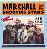 MARSHALL & THE SHOOTING STARS - Airmail Special - CD JAPPIN