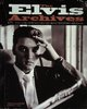ELVIS - The Elvis Archives - Elvis´ Life And Career Ilustrated - Buch / Book - Omnibus Press