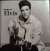 ELVIS - Images Of Elvis - Buch / Book  Parragon