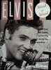 ELVIS - Word For Word - What He Said Exactly How He Said It - Buch / Book - G