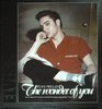 ELVIS - The Wonder Of You - Quotes about Elvis compiled by Granlund & Hennie - Book - Flaming Star