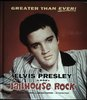 ELVIS - Greater Than Ever - Jailhouse Rock - Buch / Book - JAT