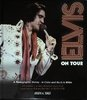 ELVIS - On Tour - A Photographic History - In Color And Black & White - Buch / Book  Tunzi  JAT