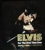 ELVIS - For The First Time Ever - Buch / Book Tunzi - JAT